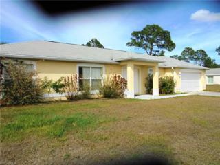1900 Whitman Ave, Lehigh Acres, FL 33972 (MLS #217020528) :: The New Home Spot, Inc.