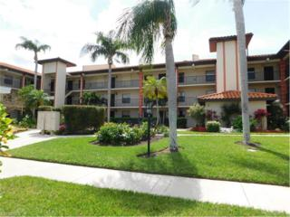 12621 Kelly Sands Way #312, Fort Myers, FL 33908 (MLS #217020538) :: The New Home Spot, Inc.
