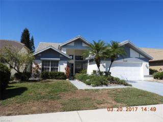 8216 Breton Cir, Fort Myers, FL 33912 (MLS #217020626) :: The New Home Spot, Inc.