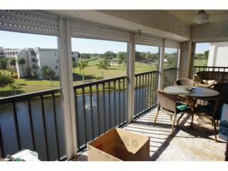 1781 Pebble Beach Dr #407, Fort Myers, FL 33907 (MLS #217020630) :: The New Home Spot, Inc.