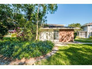 3284 Prince Edward Island Cir #1, Fort Myers, FL 33907 (MLS #217020654) :: The New Home Spot, Inc.