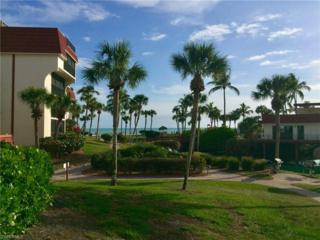 2445 W Gulf Dr D6, Sanibel, FL 33957 (#217020660) :: Homes and Land Brokers, Inc
