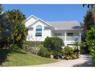 1140 Junonia St, Sanibel, FL 33957 (MLS #217020667) :: The New Home Spot, Inc.