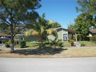 807 W Aztec Ave, Clewiston, FL 33440 (MLS #217020690) :: The New Home Spot, Inc.