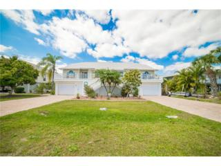 21580/582 Indian Bayou Dr, Fort Myers Beach, FL 33931 (MLS #217020692) :: The New Home Spot, Inc.
