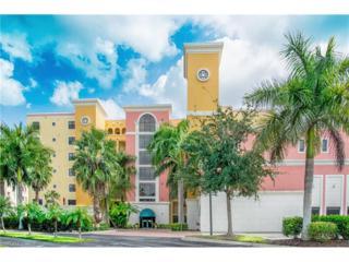 4029 SE 20th Pl #103, Cape Coral, FL 33904 (MLS #217020799) :: The New Home Spot, Inc.