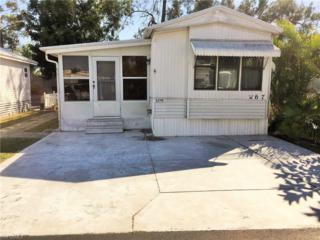 5276 White Sky Cir, Fort Myers, FL 33908 (MLS #217020827) :: The New Home Spot, Inc.
