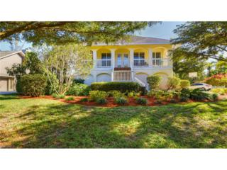 7233 Hendry Creek Dr, Fort Myers, FL 33908 (MLS #217020867) :: The New Home Spot, Inc.