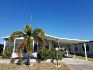 465 Dawn Dr, North Fort Myers, FL 33903 (MLS #217020916) :: The New Home Spot, Inc.