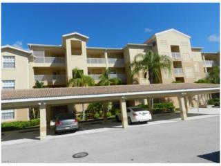 14531 Legends Blvd N #104, Fort Myers, FL 33912 (MLS #217021005) :: The New Home Spot, Inc.