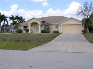 1157 SW 46th St, Cape Coral, FL 33914 (MLS #217021092) :: RE/MAX DREAM