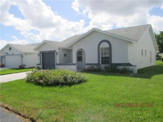 3691 Sabal Springs Blvd, North Fort Myers, FL 33917 (MLS #217021117) :: The New Home Spot, Inc.