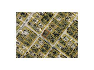 0 Cincinnati St, North Port, FL 34286 (MLS #217021155) :: The New Home Spot, Inc.