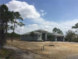8231 Hunters Glen Cir, North Fort Myers, FL 33917 (MLS #217021256) :: The New Home Spot, Inc.