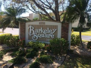 2111 Barkeley Ln #20, Fort Myers, FL 33907 (MLS #217021270) :: The New Home Spot, Inc.