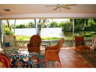 21790 Pearl St, Alva, FL 33920 (MLS #217021274) :: The New Home Spot, Inc.