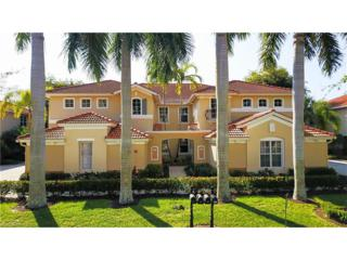 11079 Harbour Yacht Ct #202, Fort Myers, FL 33908 (MLS #217021280) :: The New Home Spot, Inc.