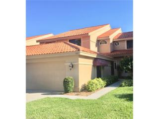 16450 Fairway Woods Dr #603, Fort Myers, FL 33908 (MLS #217021288) :: The New Home Spot, Inc.
