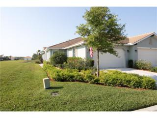 10419 Sirene Way, Fort Myers, FL 33913 (MLS #217021376) :: The New Home Spot, Inc.
