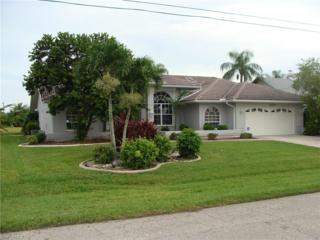1133 SW 54th Ln, Cape Coral, FL 33914 (MLS #217021398) :: The New Home Spot, Inc.