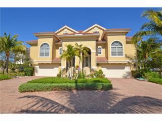 7523 Lake Valencia Ct 3B, Fort Myers Beach, FL 33931 (MLS #217021406) :: The New Home Spot, Inc.