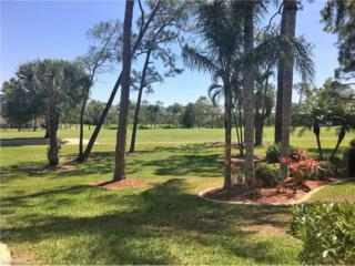 5630 Trailwinds Dr #212, Fort Myers, FL 33907 (MLS #217021458) :: The New Home Spot, Inc.