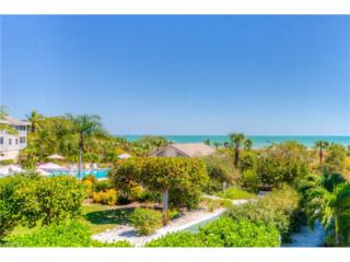 255 Periwinkle Way 7B, Sanibel, FL 33957 (MLS #217021465) :: The New Home Spot, Inc.