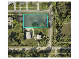 14990 Center St, Fort Myers, FL 33905 (MLS #217021468) :: The New Home Spot, Inc.