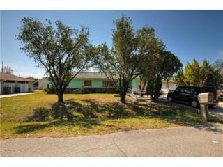 13343 Fourth St, Fort Myers, FL 33905 (MLS #217021470) :: The New Home Spot, Inc.