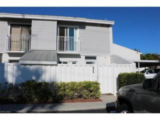 18004 San Carlos Blvd #11, Fort Myers Beach, FL 33931 (MLS #217021547) :: The New Home Spot, Inc.