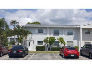 7056 Nantucket Cir #1, North Fort Myers, FL 33917 (MLS #217021612) :: The New Home Spot, Inc.
