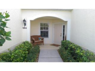 10119 Colonial Country Club Blvd #1904, Fort Myers, FL 33913 (MLS #217021659) :: The New Home Spot, Inc.