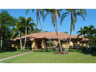 15190 Canongate Dr, Fort Myers, FL 33912 (MLS #217021708) :: The New Home Spot, Inc.