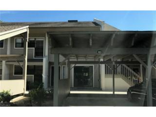 16436 Timberlakes Dr #103, Fort Myers, FL 33908 (MLS #217021750) :: The New Home Spot, Inc.