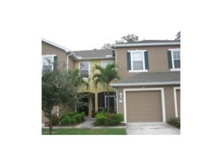 3638 Pine Oak Cir #107, Fort Myers, FL 33916 (MLS #217021756) :: The New Home Spot, Inc.