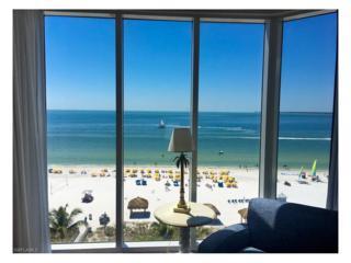200 Estero Blvd #807, Fort Myers Beach, FL 33931 (MLS #217021764) :: The New Home Spot, Inc.