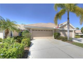 20941 Calle Cristal Ln #3, North Fort Myers, FL 33917 (MLS #217021866) :: The New Home Spot, Inc.
