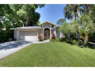 5980 Grey Fox Run, Fort Myers, FL 33912 (MLS #217021939) :: The New Home Spot, Inc.