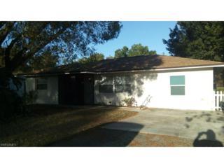 2736 Davis Blvd, Fort Myers, FL 33905 (MLS #217021962) :: The New Home Spot, Inc.