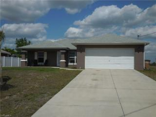 1621 NW 18th St, Cape Coral, FL 33993 (MLS #217022008) :: The New Home Spot, Inc.