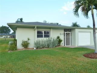 5574 Trellis Ln, Fort Myers, FL 33919 (MLS #217022044) :: The New Home Spot, Inc.