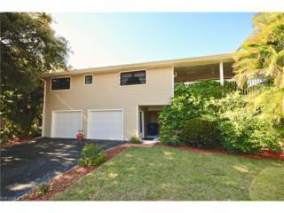 4644 Little River Ln, Fort Myers, FL 33905 (MLS #217022065) :: The New Home Spot, Inc.