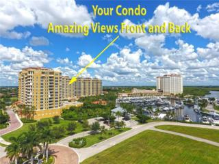 6061 Silver King Blvd #903, Cape Coral, FL 33914 (MLS #217022114) :: The New Home Spot, Inc.