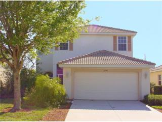2544 Deerfield Lake Ct, Cape Coral, FL 33909 (MLS #217022123) :: The New Home Spot, Inc.