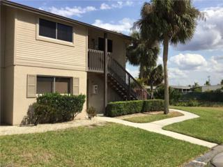 5745 Foxlake Dr H, North Fort Myers, FL 33917 (MLS #217022162) :: The New Home Spot, Inc.
