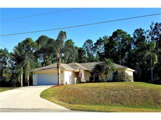 729 Brannen Ave, Lehigh Acres, FL 33974 (MLS #217022191) :: The New Home Spot, Inc.