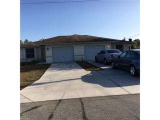 328 Gretchen Ave S, Lehigh Acres, FL 33973 (MLS #217022206) :: The New Home Spot, Inc.
