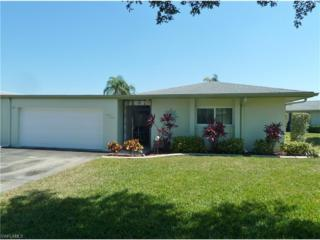 1520 Tredegar Dr, Fort Myers, FL 33919 (MLS #217022242) :: The New Home Spot, Inc.