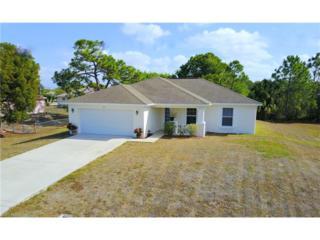 653 Dubarry Ave S, Lehigh Acres, FL 33974 (MLS #217022300) :: The New Home Spot, Inc.