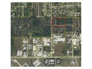 S Elm St, Labelle, FL 33935 (MLS #217022383) :: The New Home Spot, Inc.